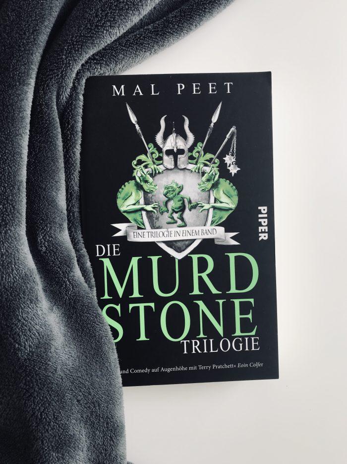 Murdstone-Trilogie