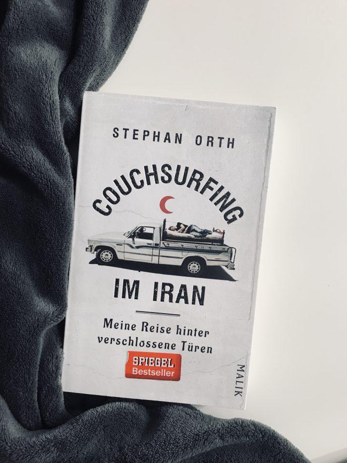 CouchsurfingIran